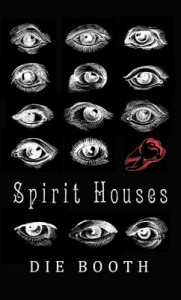 Spirit Houses cover