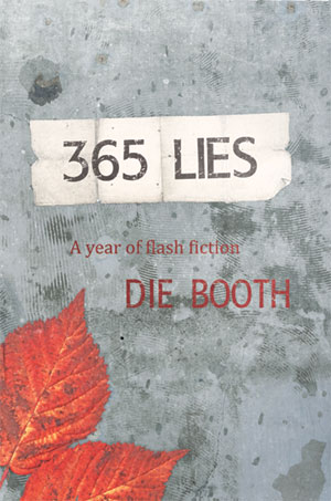 365 Lies cover